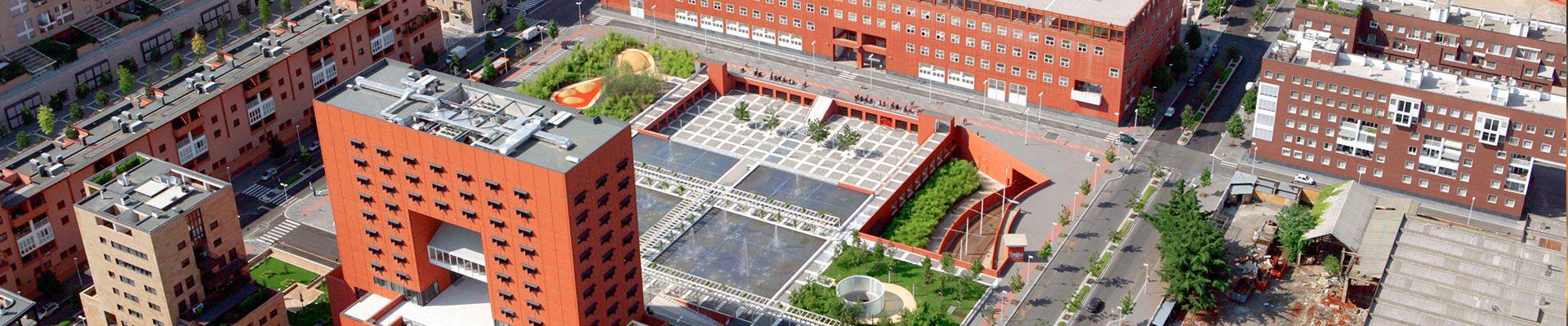 University of Milano Bicocca