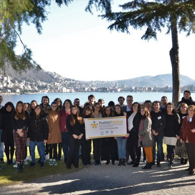 Human factors in portable and wearable technologies winter school